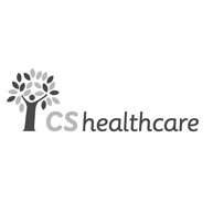 CS Healthcare B&W
