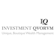 Investment Qvorvm B&W